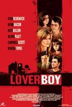 Постер Улуюленець, Loverboy