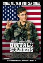Постер Солдаты Буффало, Buffalo Soldiers