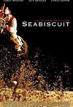 Постер Фаворит, Seabiscuit