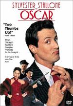Постер Оскар, Oscar