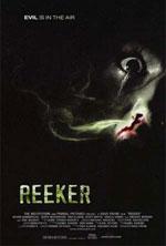 Постер Рикер, Reeker