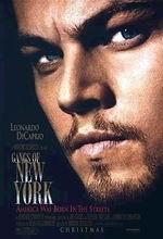Постер Банды Нью-Йорка, Gangs Of New York