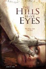 Постер И у холмов есть глаза, Hills Have Eyes, The