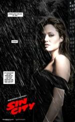 Постер Місто гріхів 2, Sin City 2