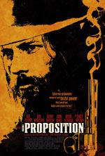 Постер Предложение, Proposition, The
