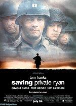 Постер Спасти рядового Райана, Saving Private Ryan