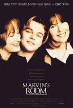 Постер Комната Марвина, Marvin's Room