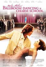 Постер Школа танців і зваблювання Мерілін Хотчкісс, Marilyn Hotchkiss' Ballroom Dancing and Charm School