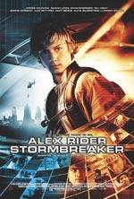 Постер Громобій, Stormbreaker