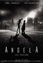 Постер Ангел-А, Angel-A