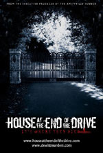Постер House at the End of the Drive, House at the End of the Drive