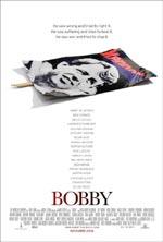 Постер Боббі, Bobby