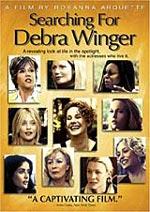 Постер В поисках Дебры Вингер, Searching for Debra Winger
