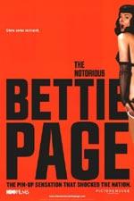 Непристойна Бетті Пейдж