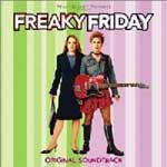 Постер , Freaky Friday