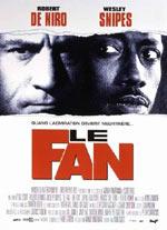 Постер Фанат, Fan, The