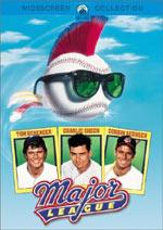 Постер Высшая лига, Major League