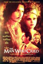 Постер Людина, яка плакала, Man Who Cried, The