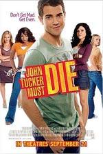Джон Такер повинен померти