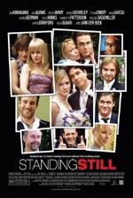 Постер Не оглядаючись, Standing Still