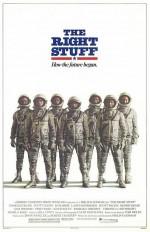 Постер Хлопці, що треба, Right Stuff, The