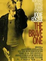 Постер Відважна, Brave One, The