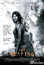 Постер Жатва, Reaping, The