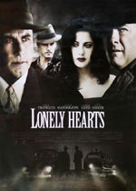 Постер Одинокие сердца, Lonely Hearts