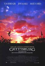 Постер Геттісбург, Gettysburg