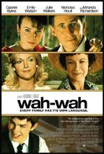 Постер Wah-Wah, Wah-Wah