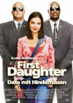 Постер Первая дочь, First Daughter