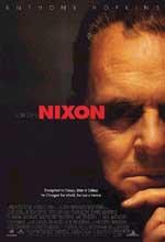 Постер Никсон, Nixon
