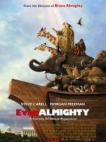 Постер Еван Всемогутній, Evan Almighty