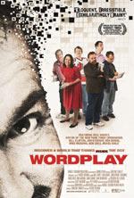Постер Игра слов, Wordplay