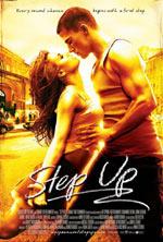 Постер Крок вперед, Step Up