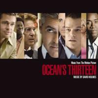 Постер , Ocean's Thirteen