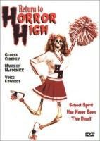 Постер Повернення в кошмар, Return to Horror High
