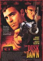 Постер Від заходу до світанку, From Dusk Till Dawn