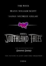 Постер Истории Саусленда, Southland Tales