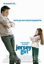 Постер Девушка из Джерси, Jersey Girl