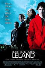 Постер Сполучені штати Ліланда, United States of Leland, The