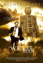 Постер Плетеный человек, Wicker Man, The