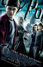 Постер Гаррі Поттер та напівкровний принц, Harry Potter and the Half-Blood Prince