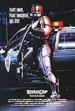 Постер Робот-полицейский, RoboCop
