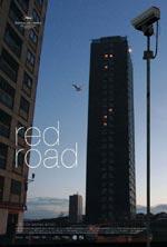 Постер Красная дорога, Red Road