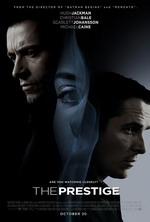Постер Престиж, Prestige, The
