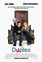 Постер Дюплекс, Duplex