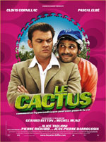 Постер Кактус, Cactus, Le