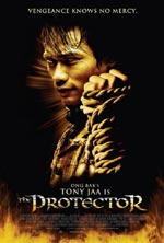 Постер Тайський дракон, Tom yum goong