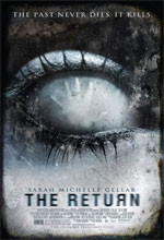 Постер Месть, Return, The